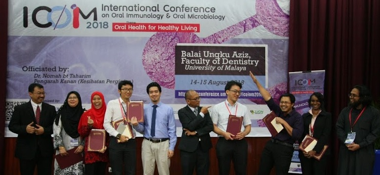 Winners Oral and Poster Presenters 02