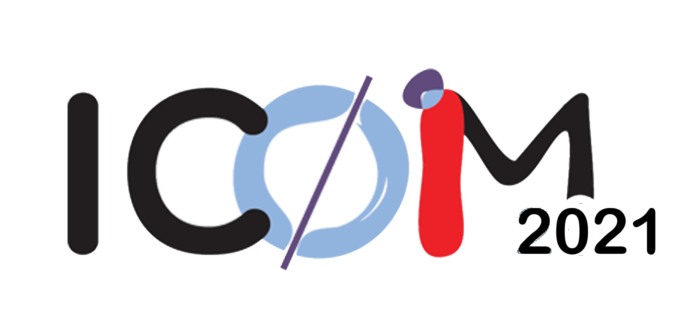 ICOMOI2021 logo